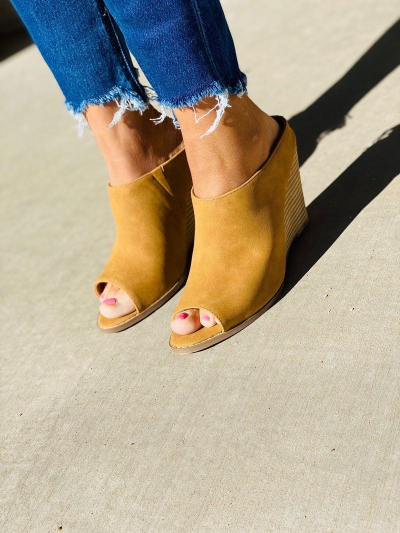 The Paige Peep Toe-2 Styles