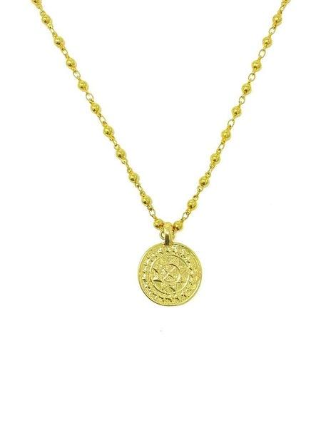 The Venus Necklace