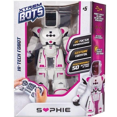 Sophie Bot