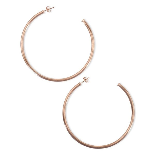 The Stella Hoops-3 Colors