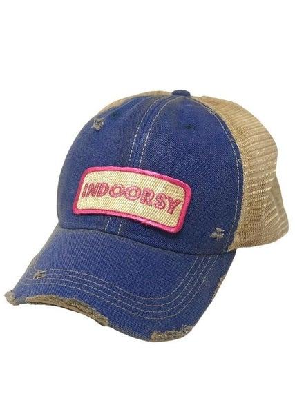 The Indoorsy Hat