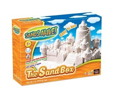 Sands Alive Sandbox