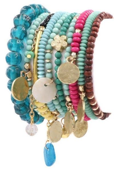 The Best Stack Ever - 3 Colors