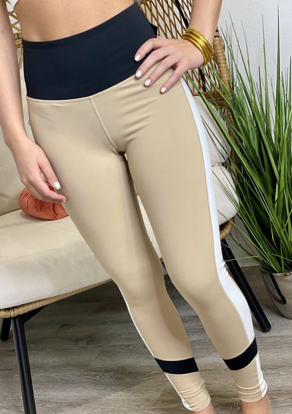 Mocha Latte Leggings