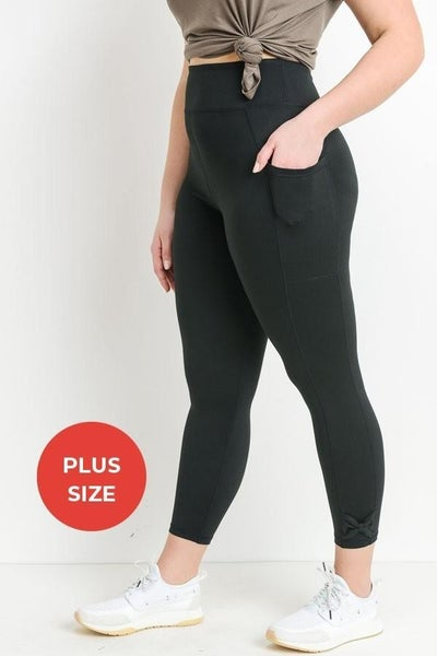 CURVY  Bootcamp Leggings