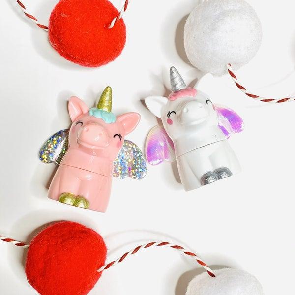 Surprise Steal-Unicorn LipGloss