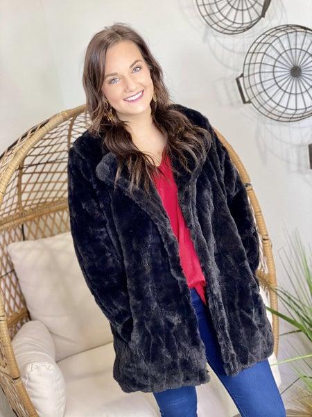 The Momma's Mink Coat