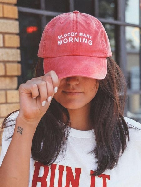 The Bloody Mary Morning Hat