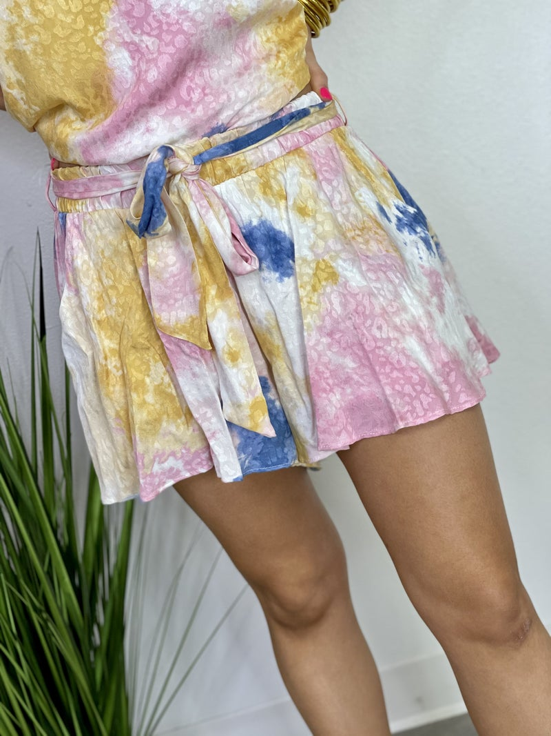 The Beach Party Shorts