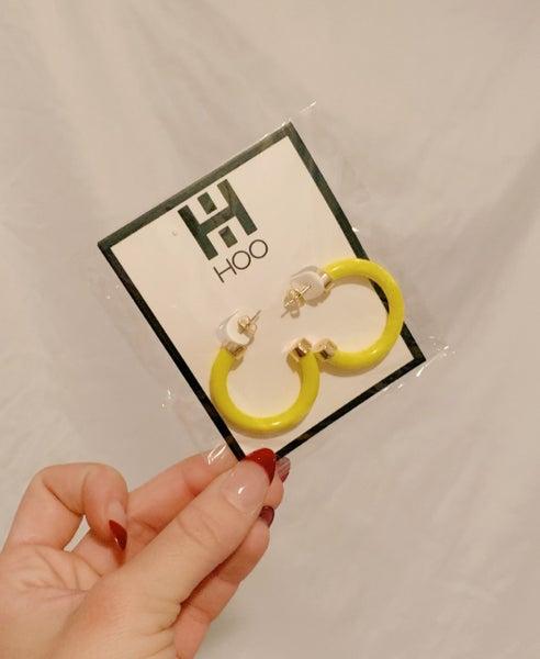 The Hoo Hoop Mini -7 Colors