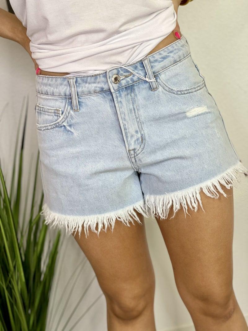The Dallas Shorts