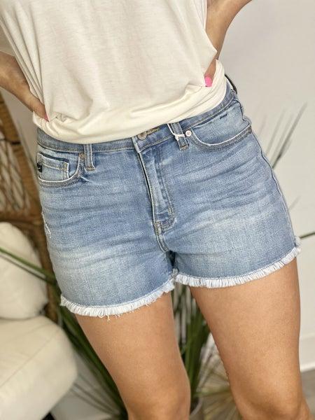 The Braylin Shorts