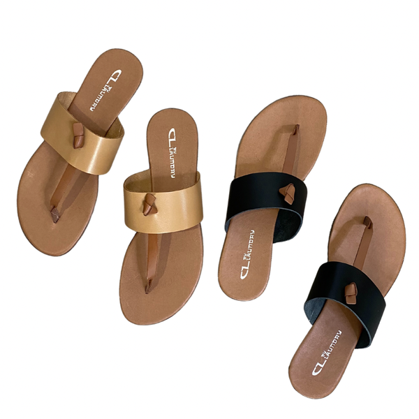 CL Admire Sandals-2 Colors