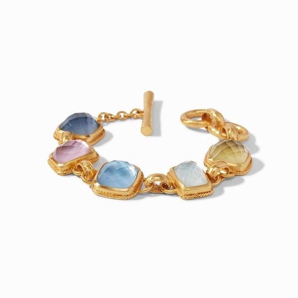 JV Savoy Demi Stone Bracelet