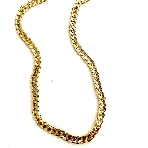 The Choli Link Chain Necklace