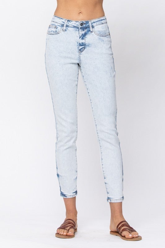 The High Waist Hunter Jeans - All Sizes