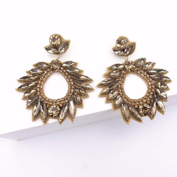 The Lexa Gold Earrings