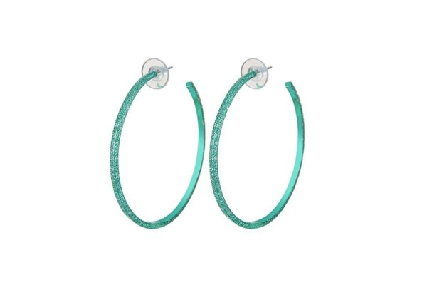 The Erin Hoops-8 Colors