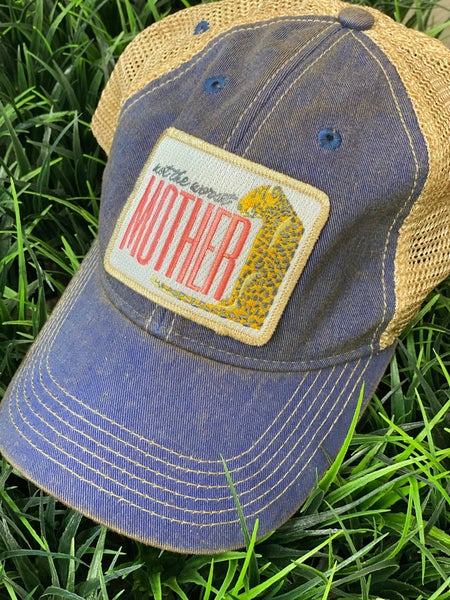 Denim Not The Worst Hat