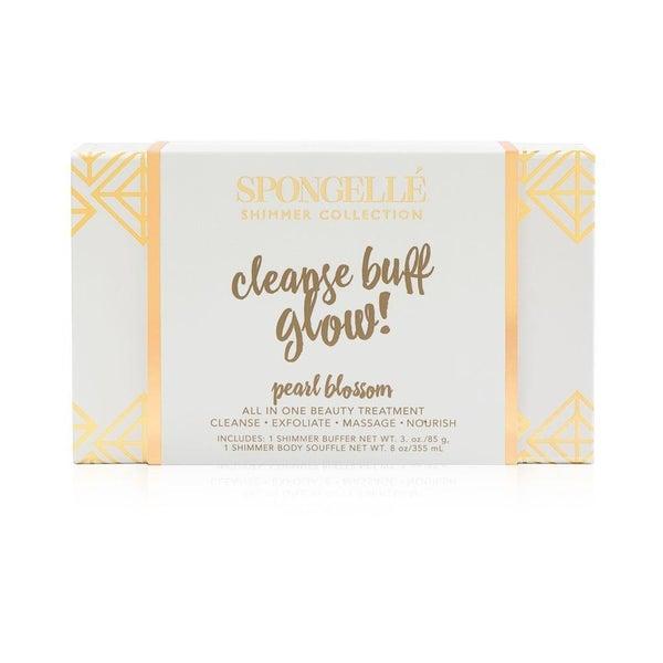 Pearl Blossom Shimmer Gift Set