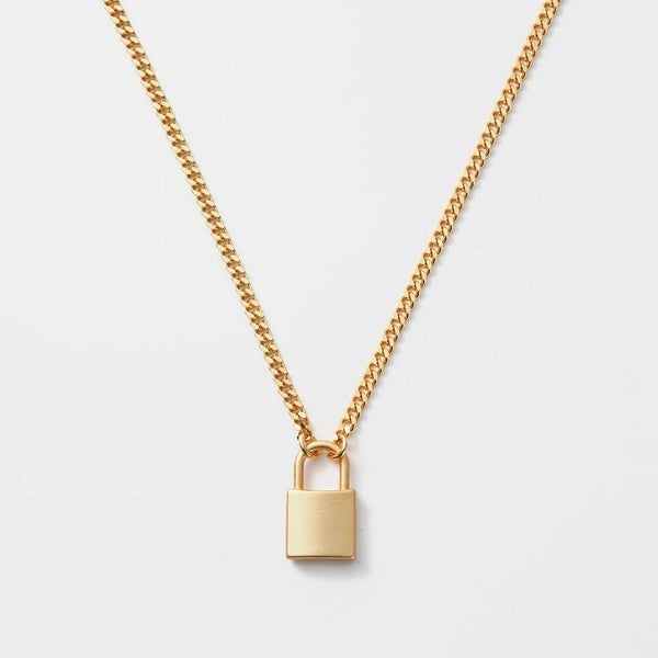 The Forever Necklace