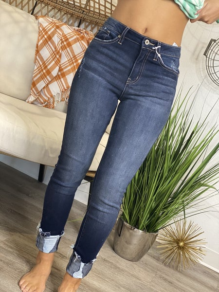 The Gage Skinnies