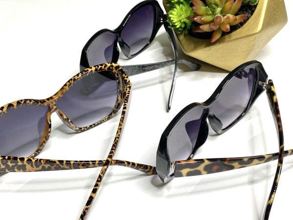 Surprise Steal - Sassy Vixen Sunnies - 3 Styles