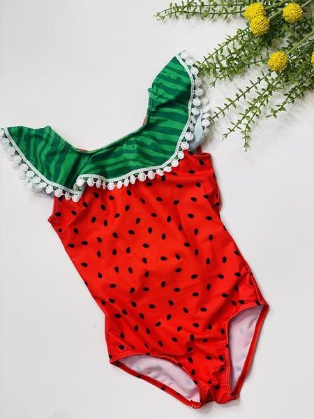 The Watermelon Kids Suit