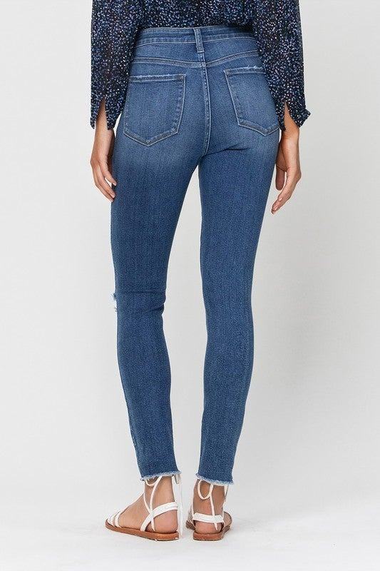 The Shelby Skinnies