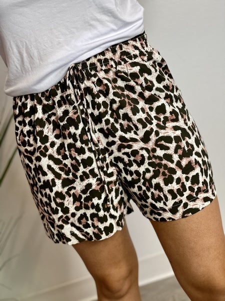 The  Wild About You Shorts