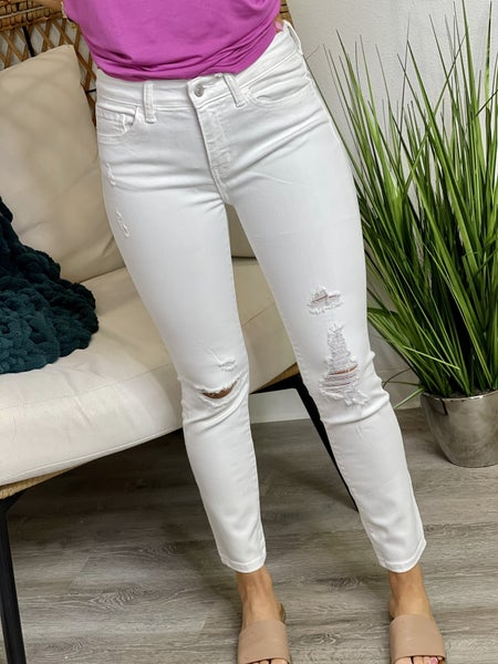 The Simply Chic Skinnies
