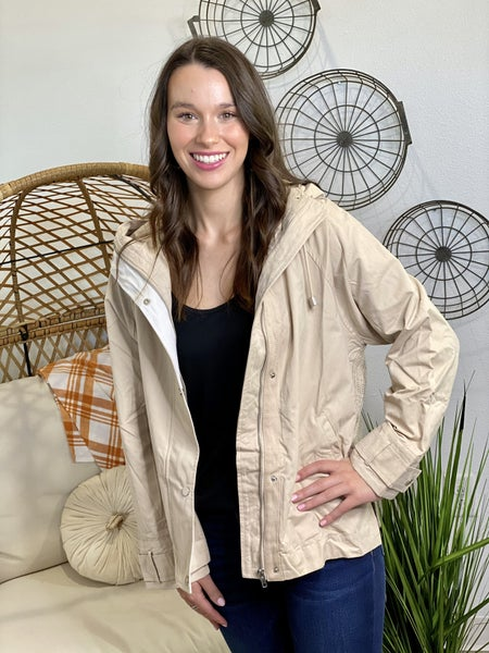 The Caylee Jacket