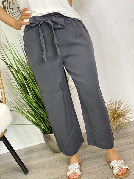The Tencel Pants