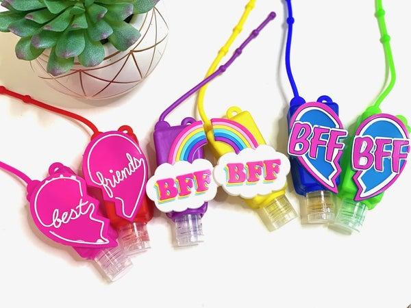 LD STEAL #57: Best Friends Sanitizer Sets