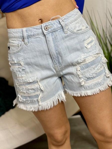 The Miami Vice Shorts