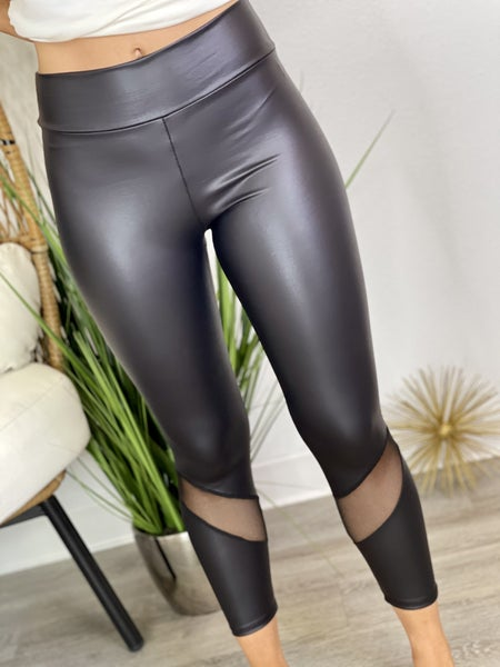 The Get it Leggings-All Sizes