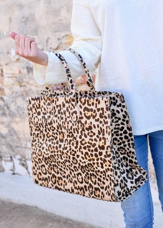 The Tatum Tote Bag