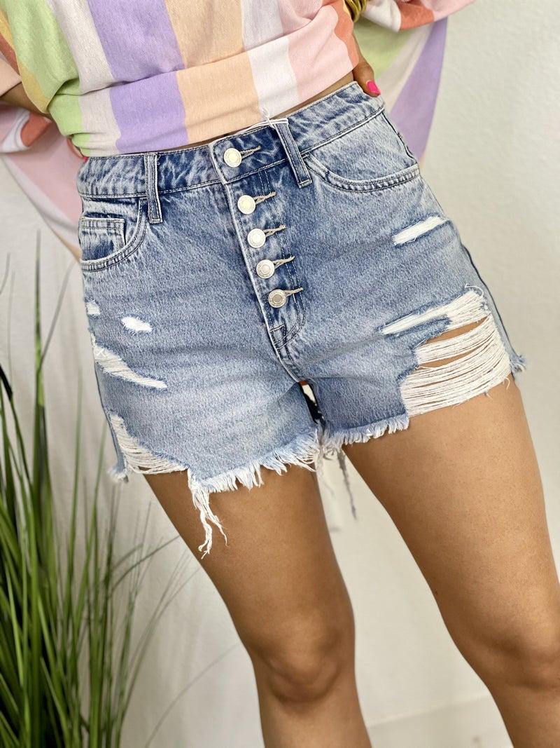 The Nashville Shorts