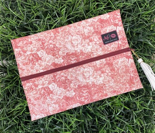 Rose Floral MJ Bag