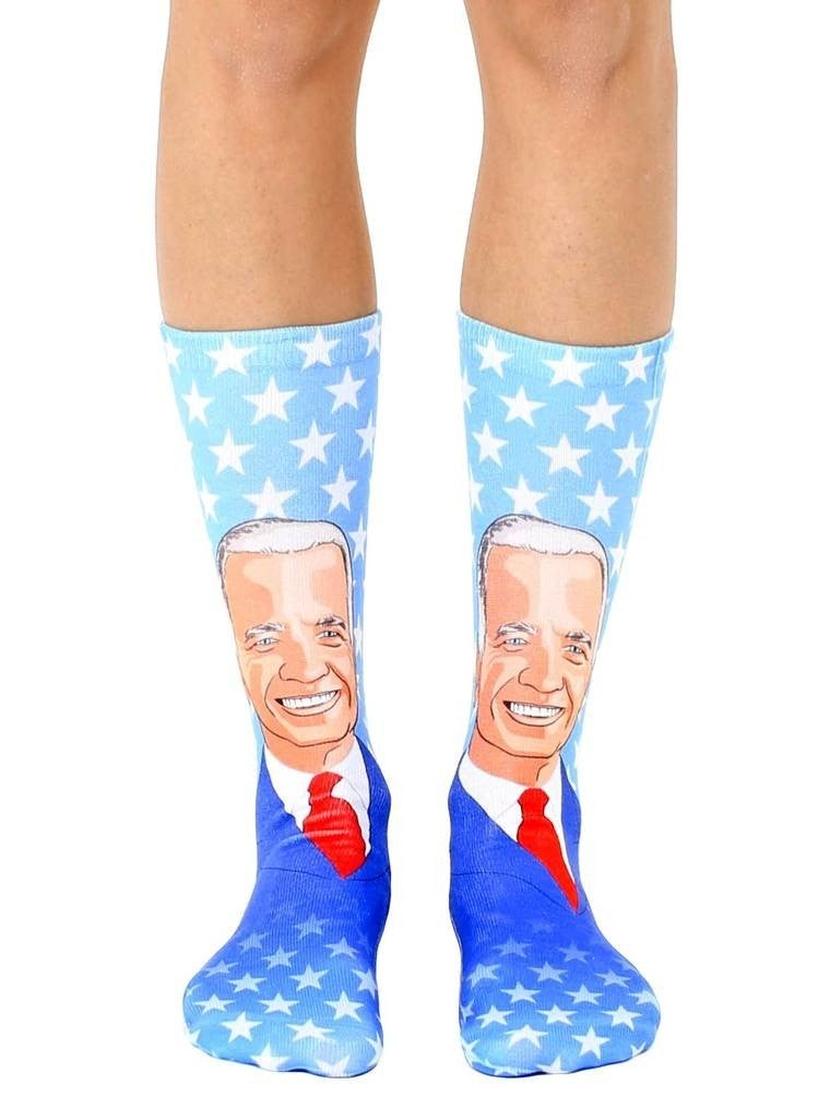 Political Socks - 6 Styles