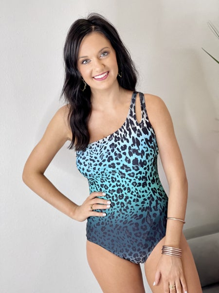 The Tahiti Travels Swimsuit - All Sizes