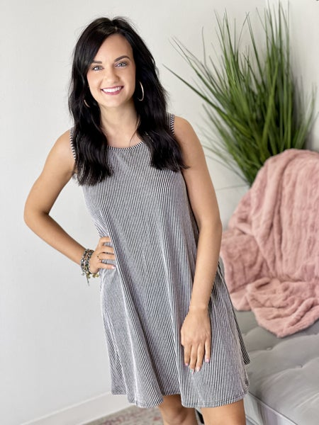 The Good Times Dress - All Sizes
