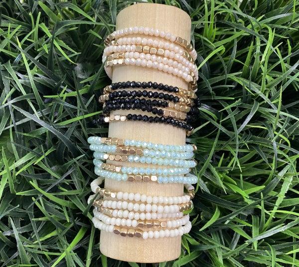 The Bracelet Bunch-6 Colors