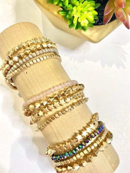 LD STEAL #42: Inspired Bracelet Set