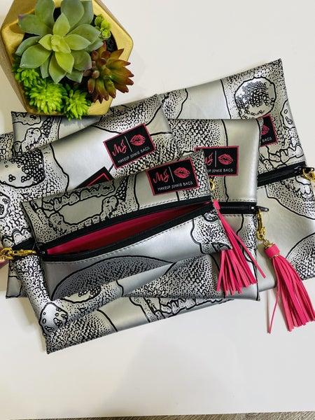 Pink Rebel MJ Bags - 4 Sizes