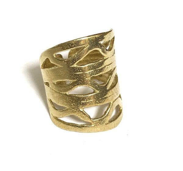 The Rhea Ring