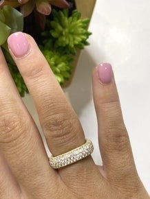 The Charlotte Ring - 3 Sizes