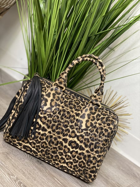 Leo Speedy Bag