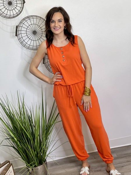 The STEAL Blythe Jumpsuit
