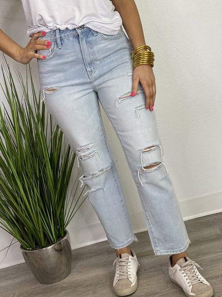 The Reese Jeans